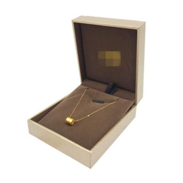Bolso de caja de regalo personalizada de marca CE
