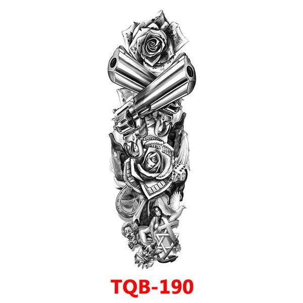 TQB-190