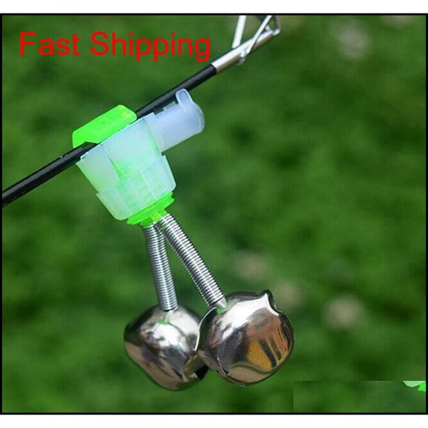 fishing rod bells