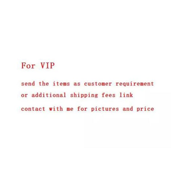 best selling Link for VIP--- for the special items as customer required