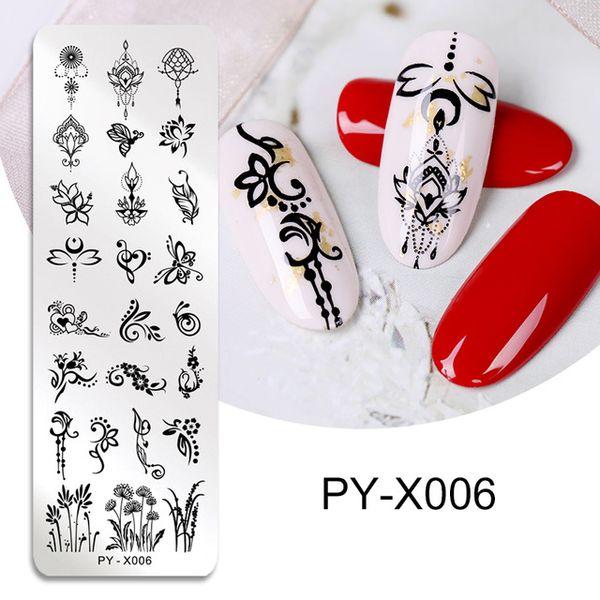 Cor: py-x006