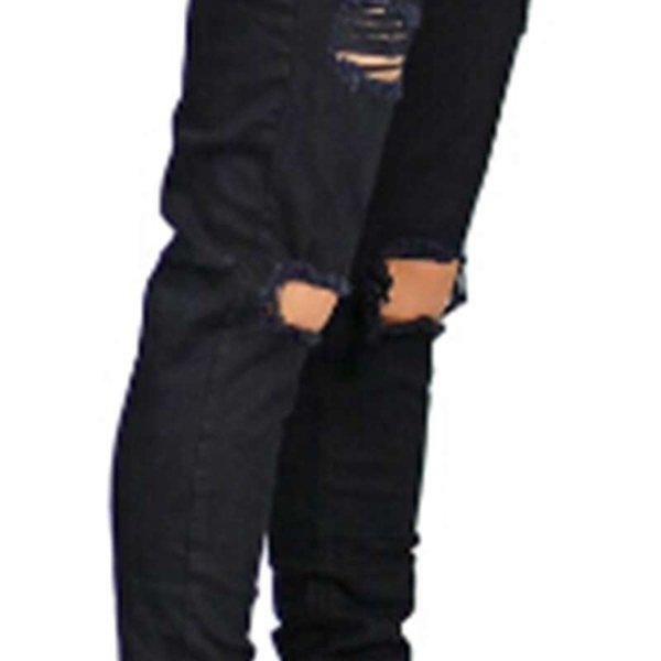 Noir-29 Taille asiatique