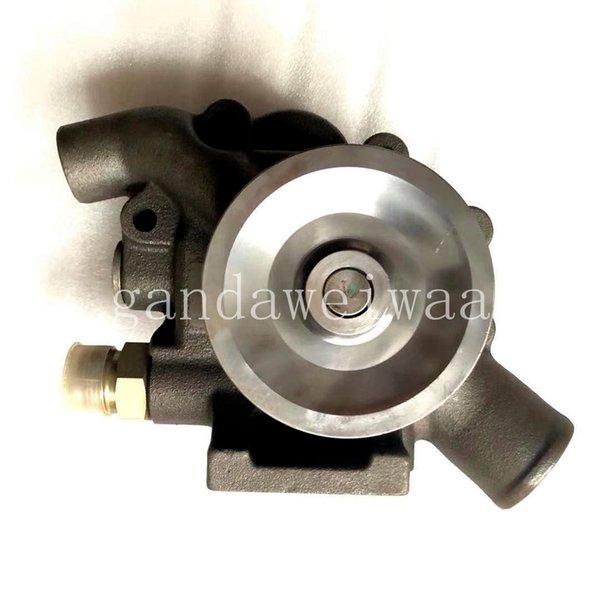 top popular water pump 7E7398 187-8957-01 707890 224-3255 107-7701 4W-0253 for CAT 463 WF1 E3116 E3126 engine 2021