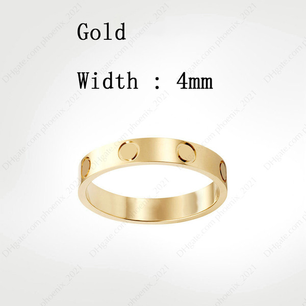 Gold (4 mm)