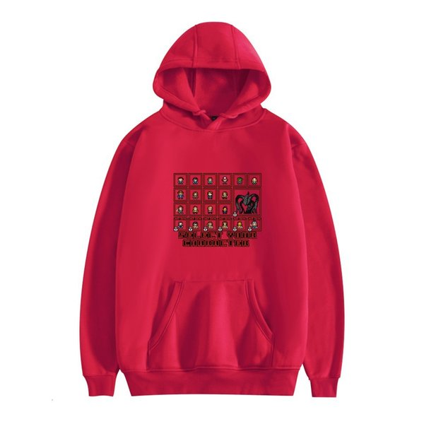 Rojo brillante b