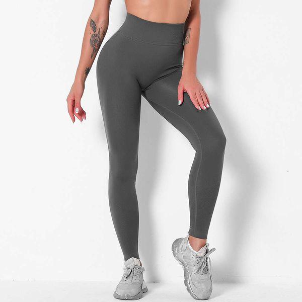 Pantalones 6305 - gris oscuro