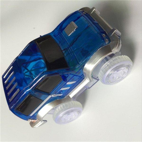Extra Car Blue
