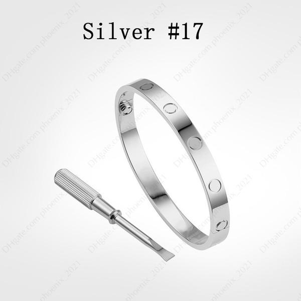 Silver #17