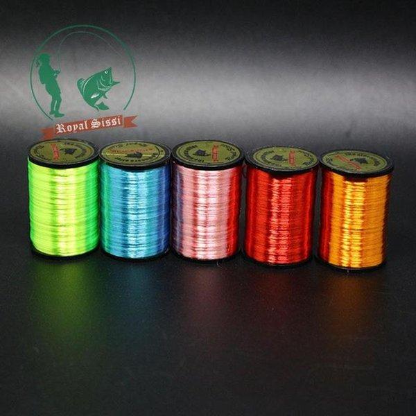 5 bright colors