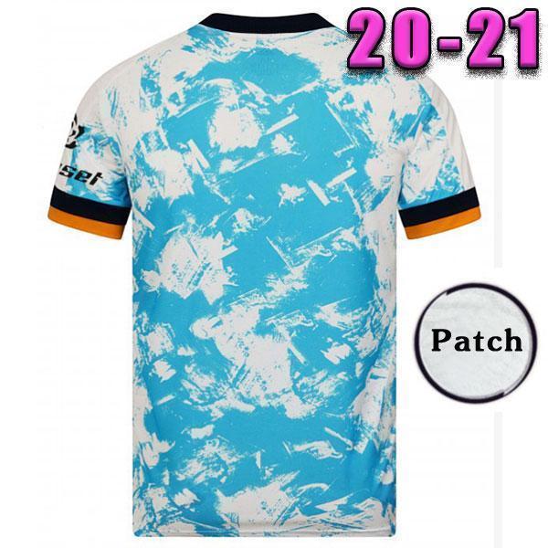 20-21 Away MEN + PATCH