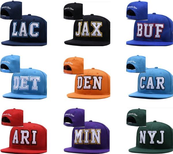 top popular Wholesale Snapback hat custom fans sport outdoor snapback Hats men women Hip Hop Snapbacks Cap Adjustable Sports hats 10000+ hats 2021