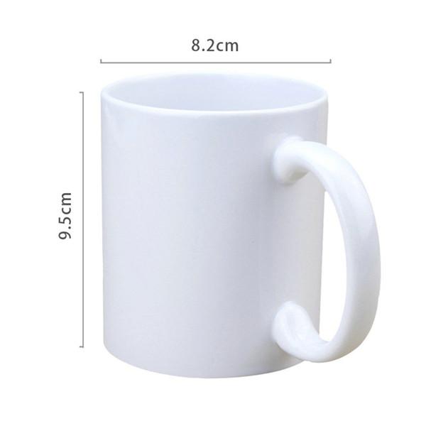 Sublimation Ceramic Cup