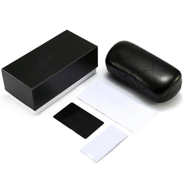caja de marca