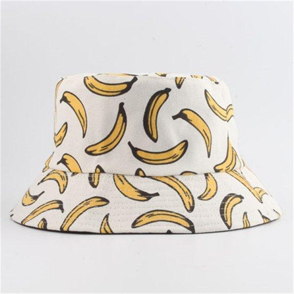 Plátano blanco