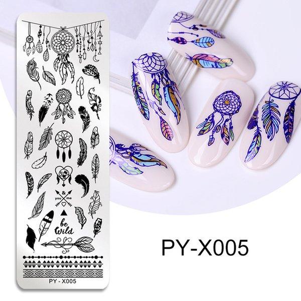 Cor: py-x005