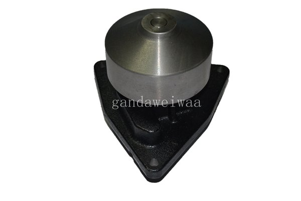 best selling water pump AW2047 C3415366 3806180 3802081 3800974 C3415360 6743-61-1531 for 6D114 6CT210 240 FD 1460 2400cc engine