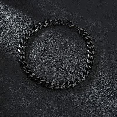 black 3mm*22cm