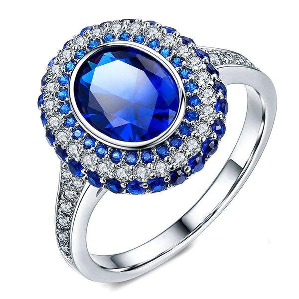 Baolan Petite bague de diamant