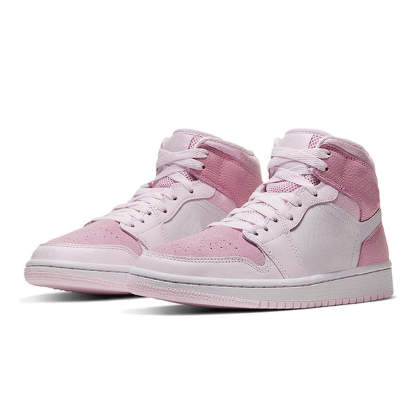 #7 1s 36-40 Digital Pink