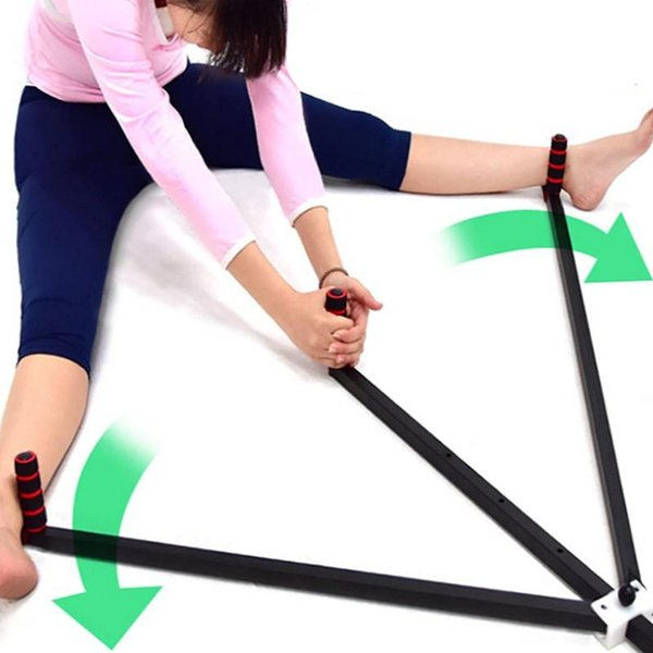 top popular Split leg Extension Machine Leg Flexibility Exercises Flexibility Training Device For Ligament Stretcher Device Splits 2021