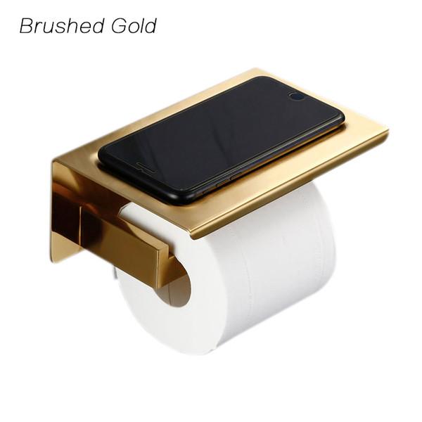 Fırçalanmış Altın