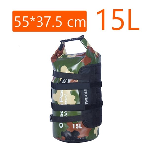 15l Camouflage