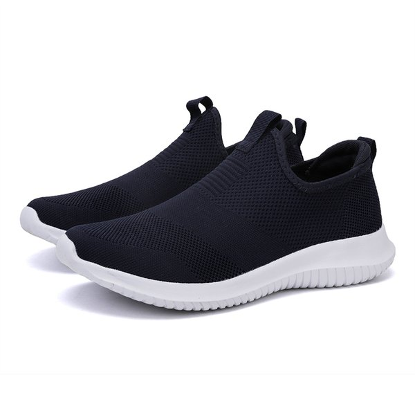 2021 Cheapest Men Casual Shoes Men Sneakers Summer Running Shoes For Men Lightweight Mesh Shoes Breathable MenS Sneakers 38-48