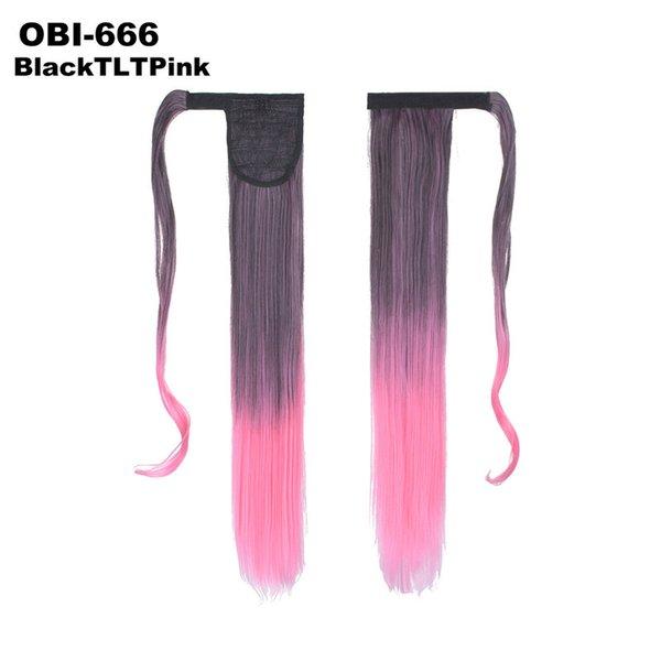 BlackTGray Pink