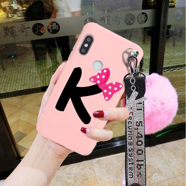 Correa rosa k