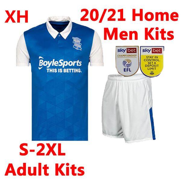 20 21 Home Kits