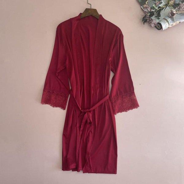 Robe de Borgonha