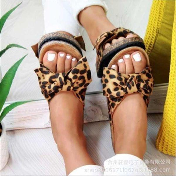 Estampado de leopardo