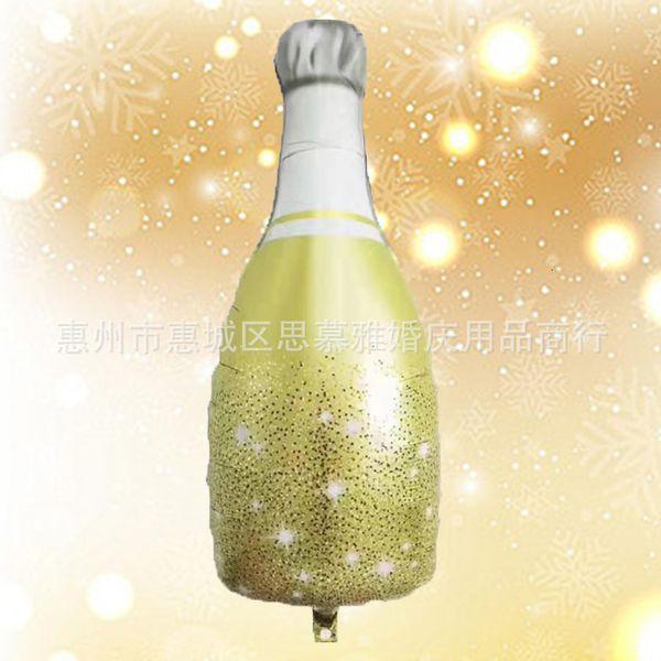 Garrafa de vinho de Yajin.
