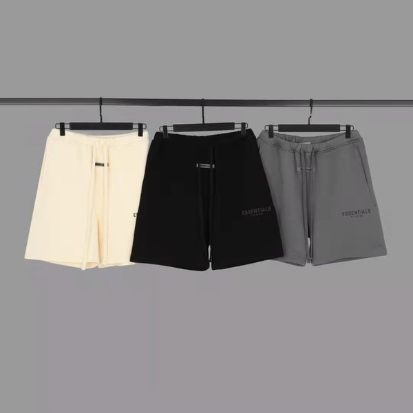 best selling Designer men's shorts are loose and comfortable, summer clothes most handsome ones on the street