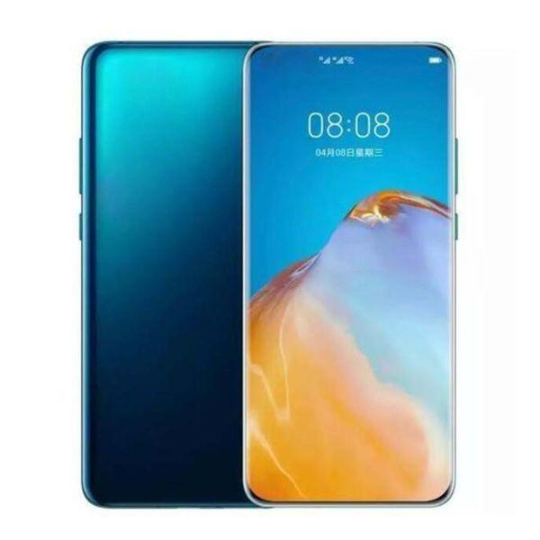 best selling Goo i12s Pro Max Phones With Green Tag Sealed 6.7 Inch HD Display Face ID WCDMA 3g Quad Core RAM 1GB 2GB ROM 4GB 16GB Camera 8.0MP Show 5g 512GB PK S21 NOTE20 Ultra