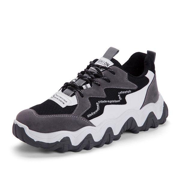 New Popular Fashion Casual Shoes for Men Air Cushion Sneakers Men Air Cushion Breathable Max Walking Trainer Male Tenis Feminino