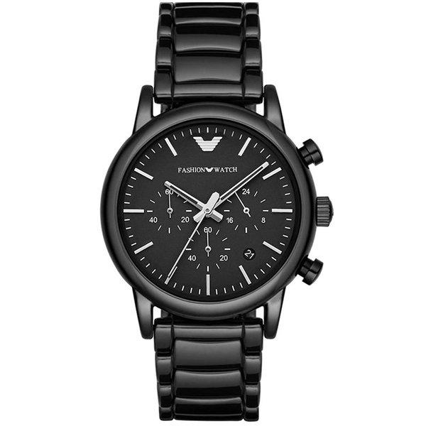 YS-9081 Coquille noire et bande d'acier de surface noire