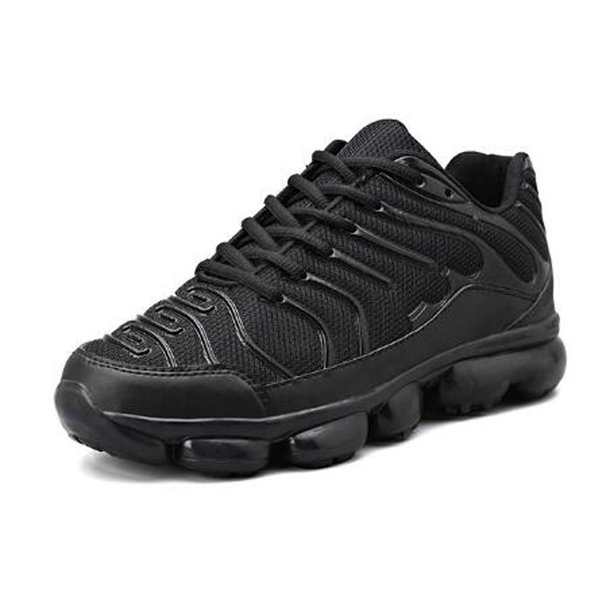 Four seasons classic fashion sports shoes breathable shock absorption men's sports running shoes outdoor casual shoes