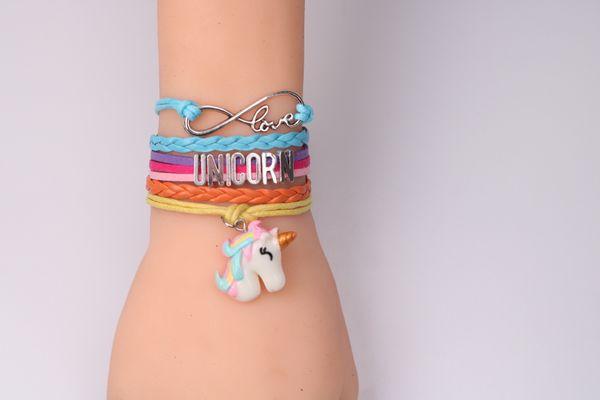 Resina unicornio
