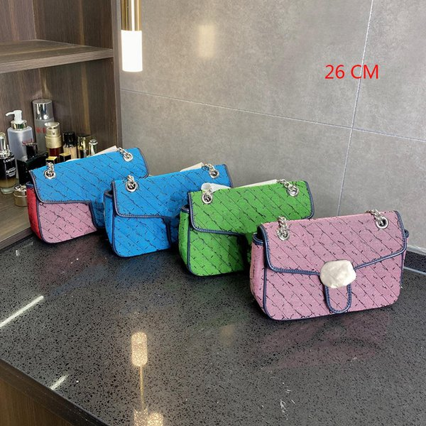 Designer Shoulder Bags Luxury Handbag Fashion Wallet Canvas Multi color Woven Shopping Bag Designers Unisex Luxurys Large Capacity 20