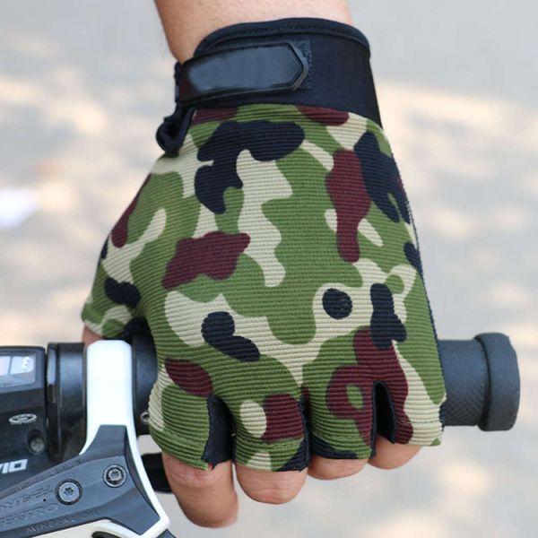 Camouflage-M
