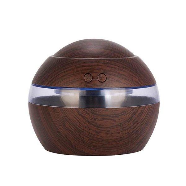 Dark Wood China