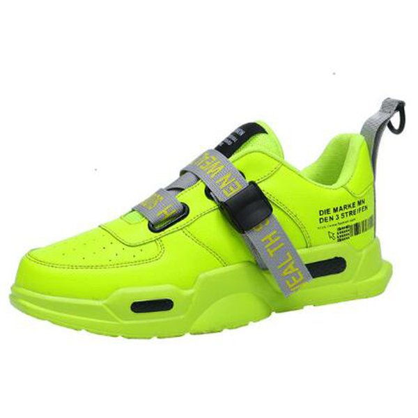 quality casual shoes men's adult breathable vulcanized fashion walking shoes men's sports shoes