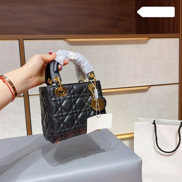 best selling Designers High Quality Crossbody Bags Golden And Silver Logo Classic Bags Messenger Bags Women Shoulder Bag Boutique Ladies shopping bag handbags Clutch Bags#32