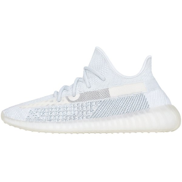 Cloud White Reflective
