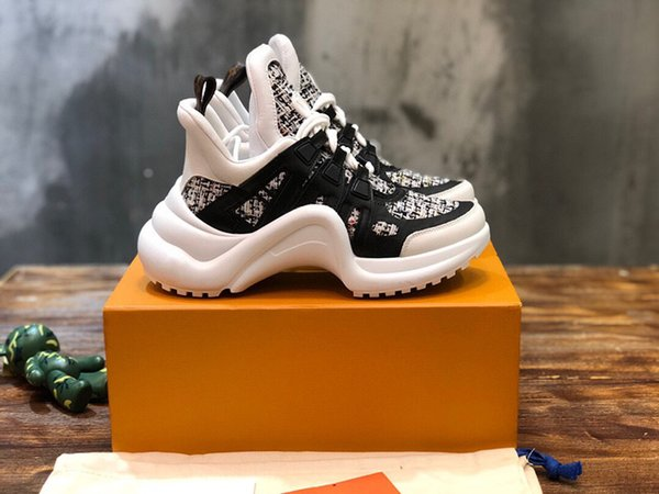 2021 Sock Shoes Speed Knitted Trainers Casual Sneakers Speed Trainer Sock Race Fashion Black Shoes Men And Women High Cut Chaussures