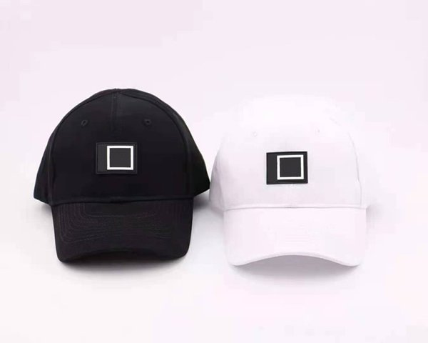 best selling Fashion Street Hats Baseball Cap Ball Caps for Man Woman Adjustable Hat Beanies Dome Highly Quality 2 Colors