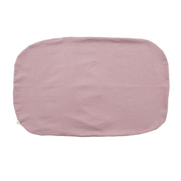 Cubierta púrpura