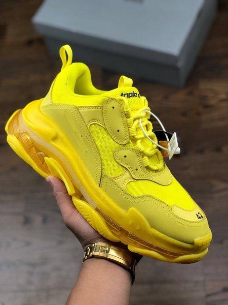 Cristal amarillo