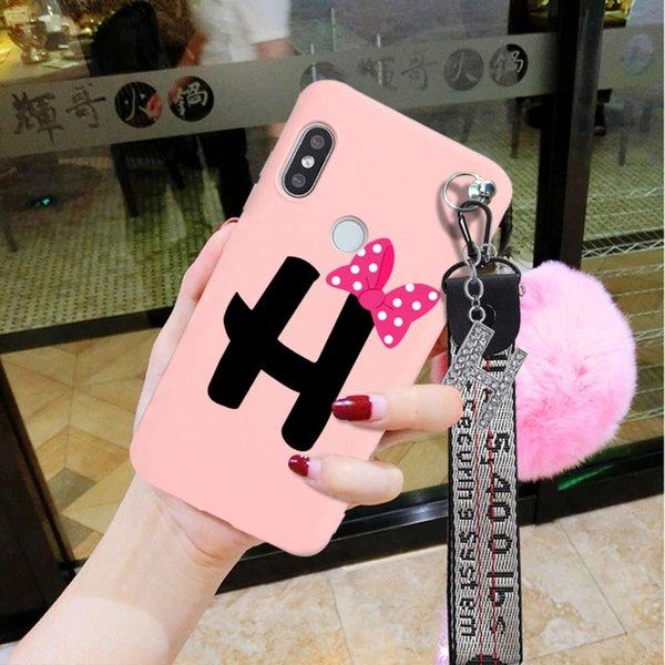 Correa rosa h